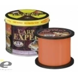 CARP EXPERT - UV FLUO ORANGE 1000m